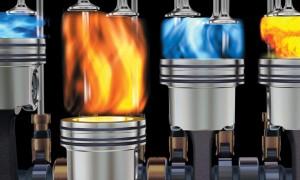 Μηχανές Εσωτερικής Καύσης ΙΙ