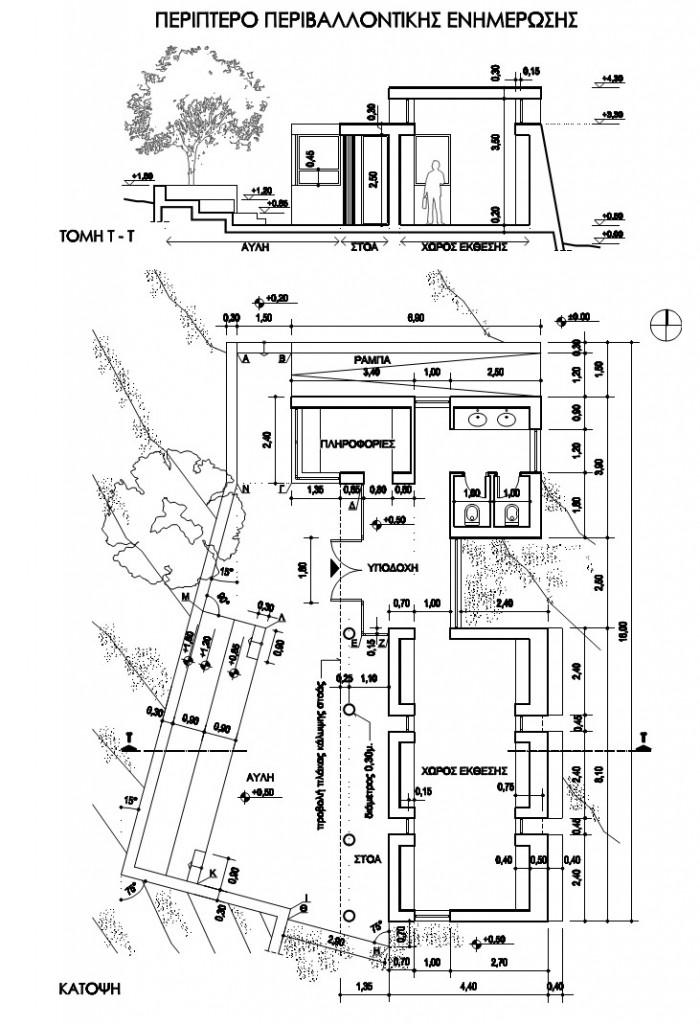Γραμμικό Σχέδιο 2016