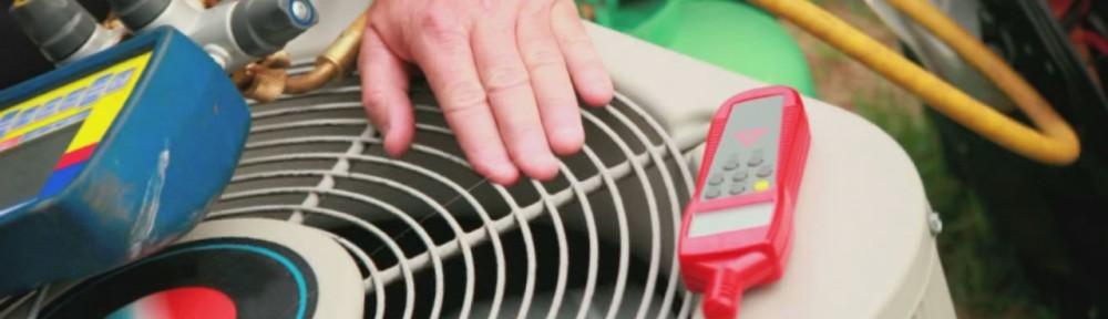 Στοιχεία Ψύξης & Κλιματισμού