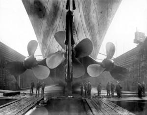 Μηχανές Πλοίου