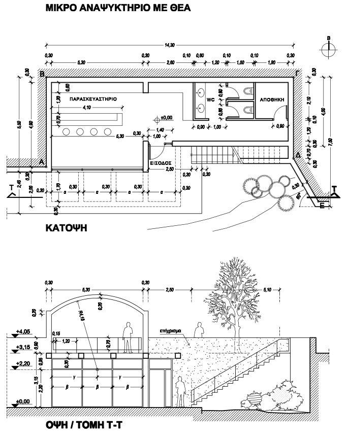 Γραμμικό Σχέδιο 2017