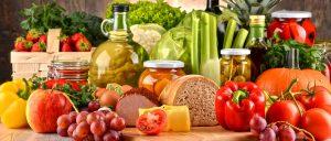 Αρχές Επεξεργασίας Τροφίμων & Ποτών